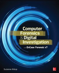 Computer Forensics and Digital Investigation with EnCase Forensic v7 (Paperback)-cover