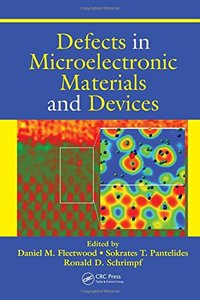 Defects in Microelectronic Materials and Devices (Hardcover)-cover