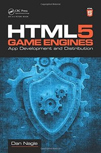HTML5 Game Engines: App Development and Distribution (Paperback)-cover
