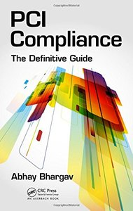 PCI Compliance: The Definitive Guide (Hardcover)-cover