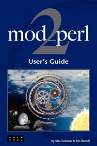 mod_perl 2 User's Guide (Paperback)-cover