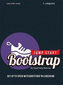 Jump Start Bootstrap (Paperback)