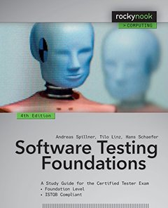 Software Testing Foundations: A Study Guide for the Certified Tester Exam, 4/e (Paperback)
