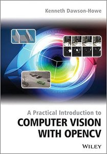 A Practical Introduction to Computer Vision with OpenCV (Paperback)-cover