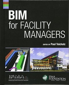 BIM for Facility Managers (Hardcover)-cover