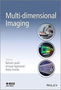 Multi-dimensional Imaging (Hardcover)