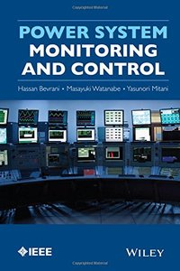 Power System Monitoring and Control (Hardcover)