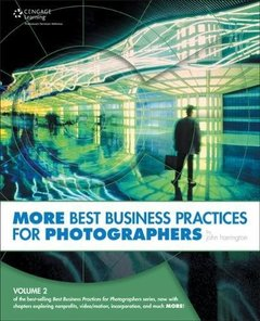 MORE Best Business Practices for Photographers (Paperback)-cover