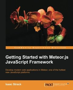 Getting Started with Meteor.js JavaScript Framework-cover
