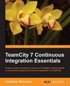 TeamCity 7 Continuous Integration