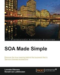 SOA Made Simple-cover