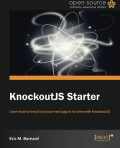 KnockoutJS Starter-cover