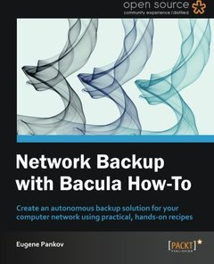 Network Backup with Bacula [How-to]-cover