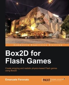 Box2D for Flash Games-cover