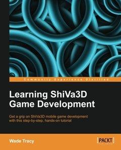 Learning ShiVa3D Game Development-cover
