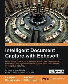 Intelligent Document Capture with Ephesoft-cover