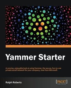 Yammer Starter-cover