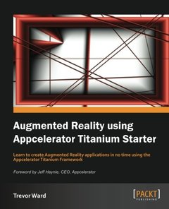 Augmented Reality using Appcelerator Titanium Starter-cover