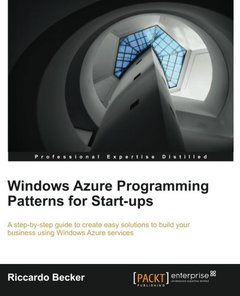 Windows Azure programming patterns for Start-ups-cover