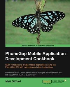 PhoneGap Mobile Application Development Cookbook