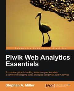 Piwik Web Analytics Essentials-cover