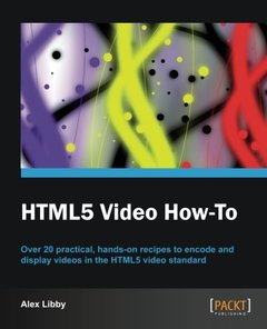 HTML5 Video How-To-cover