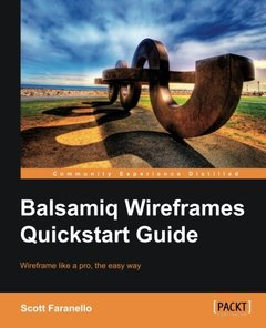 Balsamiq Wireframes Quickstart Guide-cover