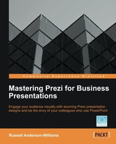 Mastering Prezi for Business Presentations-cover