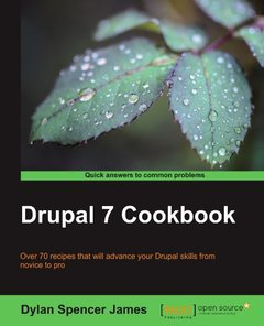 Drupal 7 Cookbook-cover