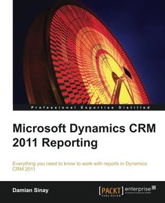 Microsoft Dynamics CRM 2011 Reporting and Business Intelligence-cover
