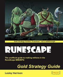 Runescape Gold Strategy Guide-cover