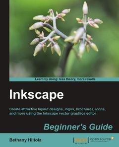 Inkscape Beginner's Guide-cover