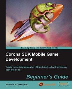 Corona SDK Mobile Game Development: Beginner's Guide-cover