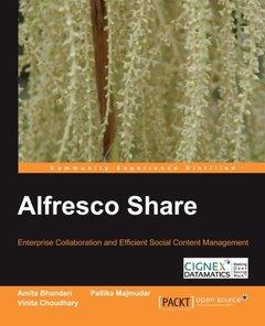 Alfresco Share-cover