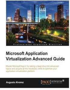 Microsoft Application Virtualization Advanced Guide-cover