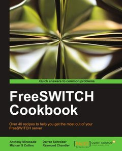 FreeSWITCH Cookbook-cover