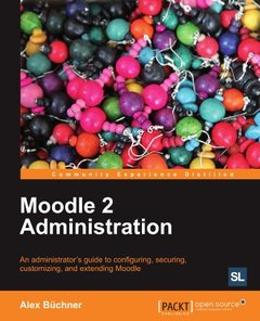 Moodle 2 Administration-cover