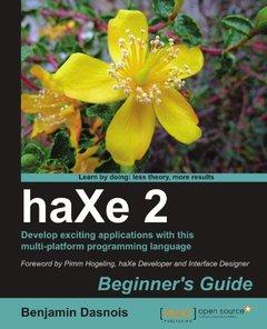 haXe 2 Beginner's Guide-cover