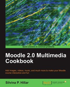 Moodle 2.0 Multimedia Cookbook-cover