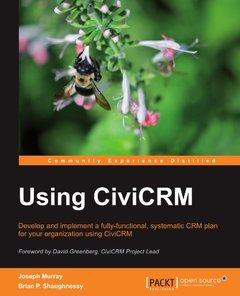 Using CiviCRM-cover