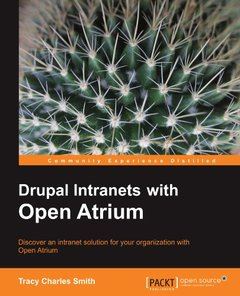Drupal Intranets with Open Atrium-cover