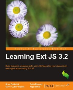 Learning Ext JS 3.2-cover