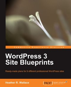 WordPress 3 Site Blueprints