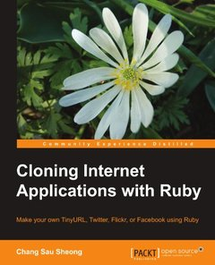 Cloning Internet Applications with Ruby-cover