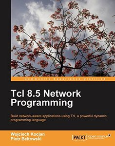 Tcl 8.5 Network Programming-cover