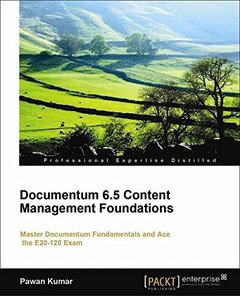 Documentum 6.5 Content Management Foundations-cover