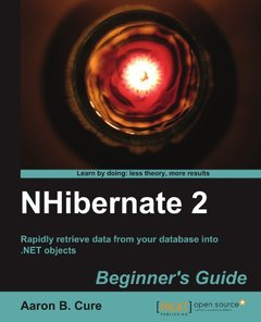 NHibernate 2.x Beginner's Guide