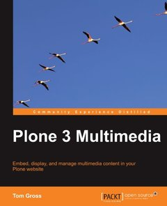 Plone 3 Multimedia-cover