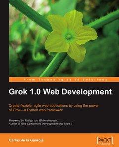Grok 1.0 Web Development