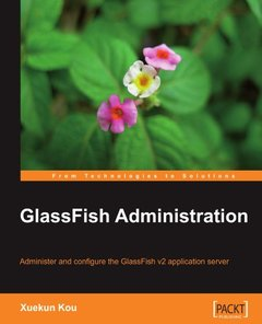 GlassFish Administration-cover